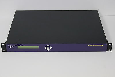 Lantronix SCS820 Secure Console Server Dual AC 500.000.0820A with Warranty