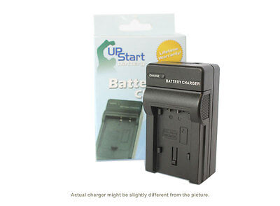 NP-BG1 Battery Charger for Sony CyberShot DSC-W55 W90