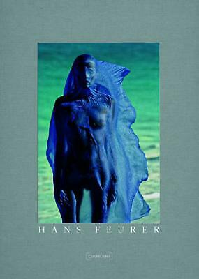 Hans Feurer by Hans Feurer (English) Hardcover Book Free Shipping!