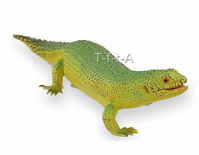 FREE SHIPPING | AAA 22245 Spiny-tailed Skink Lizard Toy Reptile- New in Package
