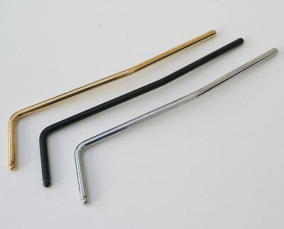 5mm Deluxe Pop In Tremolo Arm For S-Style Guitars TA2