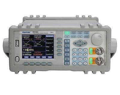 NEW HANTEK HDG1022A Arbitrary Waveform Function Generator 20Mhz (DDS) technology