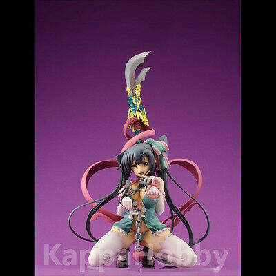 Hobby Japan 1/8 Queen's Gate the Warrior God of Shu Kanu