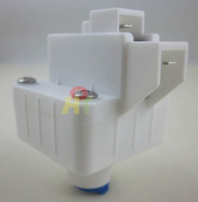 """1/4"""" DC 24V Low Pressure Switch For Pump RO Water Fitlers With Quick Connect"""