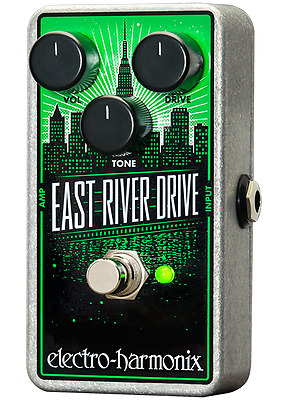 EHX Electro Harmonix East River Drive, Brand New In Box