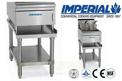 Imperial Commercial Fryer Counter Top Equipment Stand Model Ifsts-25
