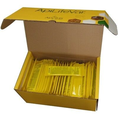 APILIFE VAR varroa treatment 20 sachets (40 biscuits)
