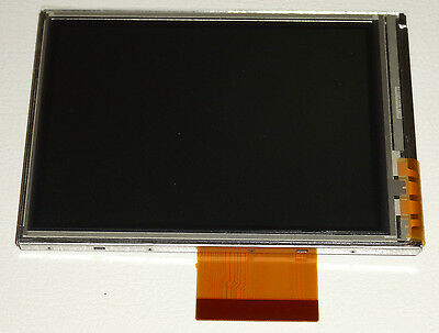 Ersatzdisplay LCD Display  Becker 7934 Traffic Assist   mit Touchscreen Komplett