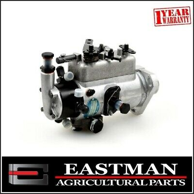 New Injector Fuel Pump to suit Ford 3000 & 3600 Tractor Diesel Injection