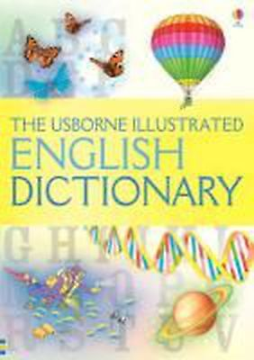 Illustrated English Dictionary by .. Paperback Book (English)