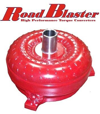 Holden Powerglide/Trimatic V8 Hi-Stall Torque Converter 2800-3000 RPM