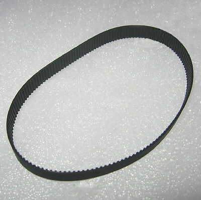 60MXL Timing Belt Cogged PU Rubber Geared Belt for Stepper Motor