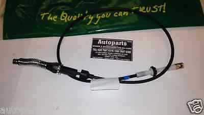 Ford Escort XR3i Throttle,Accelerator Cable 1983 - 1990...New