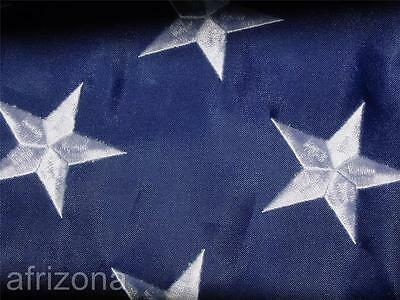 BEST PRICE BEST QUALITY American 3X5 Flag Nylon Sewn Stripes EMBROIDERED Stars