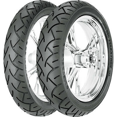 Metzeler ME880 Marathon MH90-21 OEM Replacement Front Blackwall Motorcycle Tire