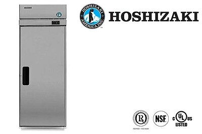 Hoshizaki Commercial Refrigerator Roll-In Stainless 1 Section Model Rir1-Ssb