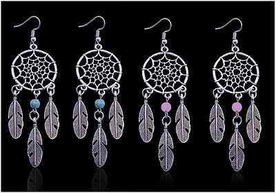 BOHO vintage retro style chandelier / dangle earrings multiple choices