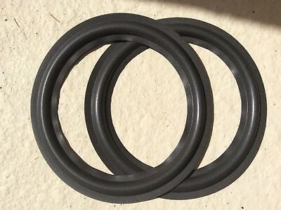 Special Epi  8 In  Surround -4 Pieces- 2 Pair Foam-Repair-Fast-Fast Del.u.s.ship