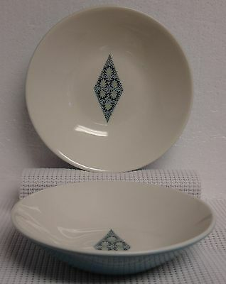 Iroquois BLUE DIAMOND Gumbo Soup Bowl NICE! Multiple Available