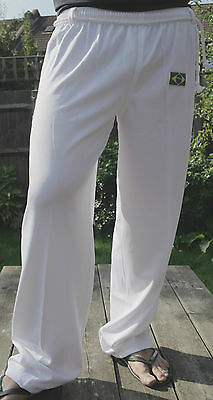 Capoeira Trousers Pants. Uk Seller, Choice Of Colors And Designs Available