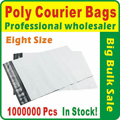 Poly Courier Bags Professional Wholesaler Mailer Bag Satchel Bulk Sale