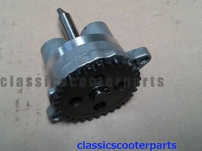 Kawasaki 1987 EL250 Eliminator oil pump k87-CL250-086