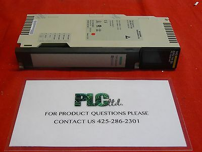 140CPS11100 Used EXCELLENT Modicon Power Supply 140-CPS-111-00