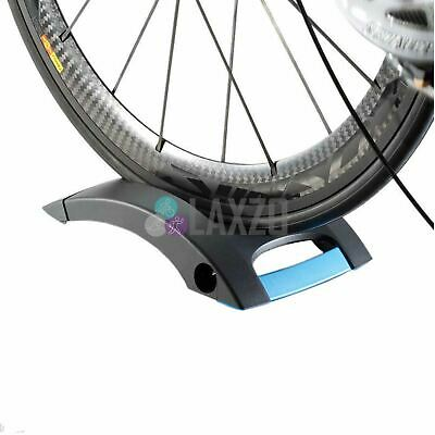 Tacx T2590 Skyliner Front Wheel Riser Block  For use with indoor turbo trainer