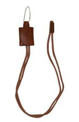 Leica Brown Carry Strap #18683 for Leica Compact Cameras (UK Stock)