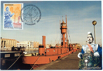 CPA  MAXIMUM POSTCARD DUNKERQUE   Yt3164