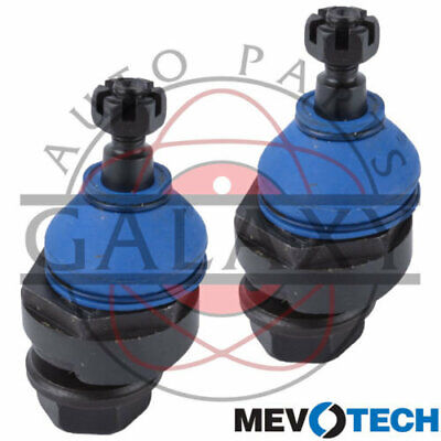 MevoTech PAIR FRONT UPPER BALL JOINTS ACURA ISUZU OASIS  ACCORD ODYSSEY PRELUDE