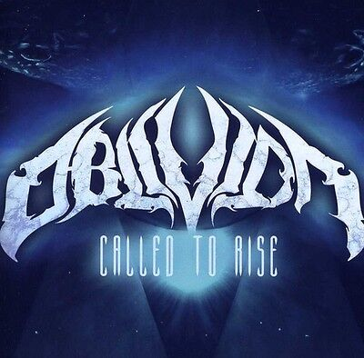 Oblivion - Called to Rise [New CD]