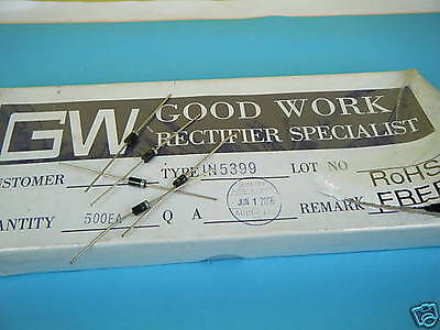 20,GW Good Work Rectifier IN5399 Diode RoHS Free