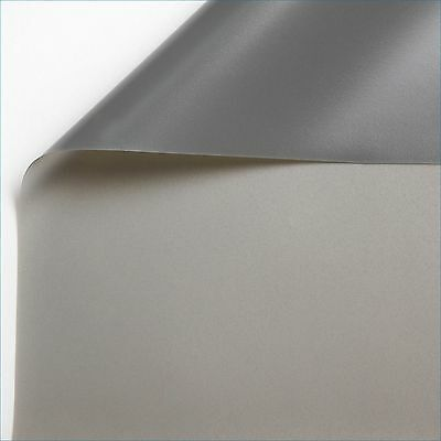 "REAR PROJECTION projector SCREEN MATERIAL 144"" wide SOLD BY THE LINEAR FOOT"