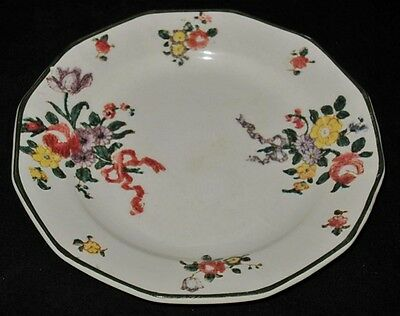"Royal Doulton - OLD LEEDS SPRAY - 5 1/2"" Bread & Butter Plate"