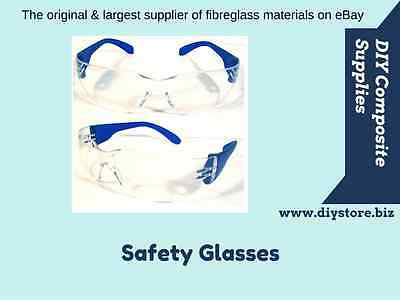 Safety Glasses (FREE FREIGHT)