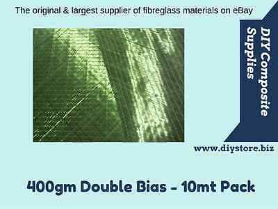 400gm Double Bias 10 mtr pack - 1.2mtr. wide - (FREE FREIGHT)