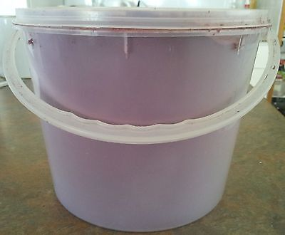Microballoons Lightweight Phenolic Filler - 5 Litre (FREE FREIGHT)