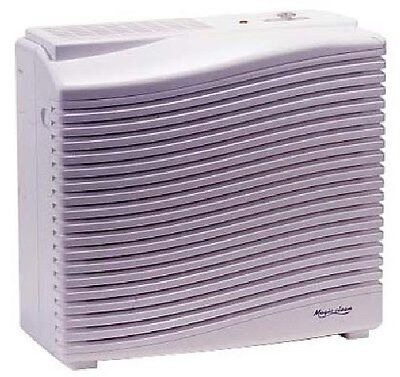 Sunpentown SPT Magic Clean® HEPA Air Cleaner with Ionizer - AC-3000i
