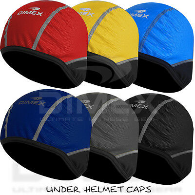 Cycling Skull Cap Motorbike Cycle Under Helmet Windstopper Winter Thermal Hat