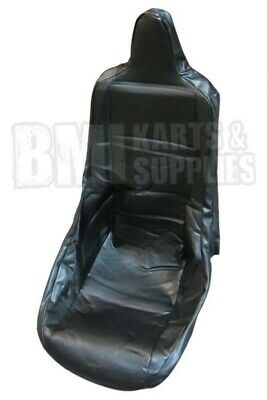 Seat Cover for Yerf-Dog Spiderbox GX150  Go Kart Fun Cart 3209 3206 3208 32092