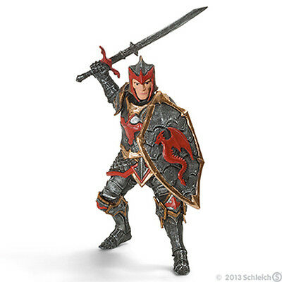 *NEW* SCHLEICH 70103 Dragon Knight with Sword - RETIRED
