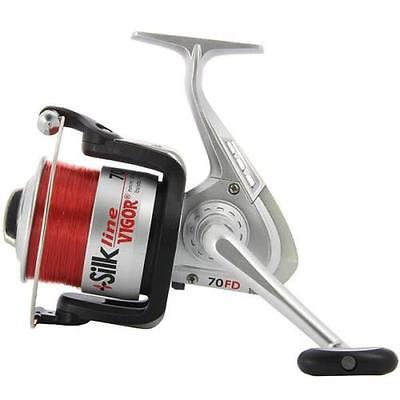 WHOLESALE Deluxe Sea/Beach Reel And Line X 5