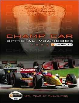 INDY 500 CART Champcar 2006 Autocourse NOS Yearbook SEBASTIAN BOURDAIS Wins
