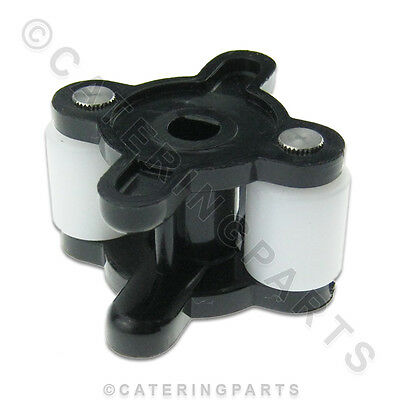 Germac Pd3387 Replacement Roller Assembly For Dishwasher Detergent Dosing Pumps