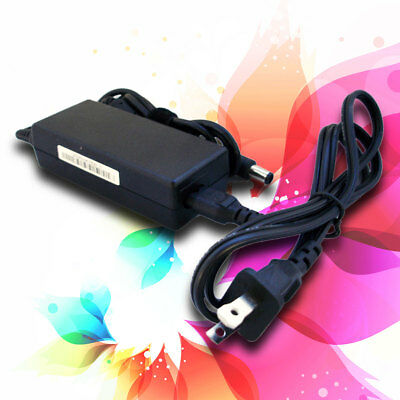 AC Power Charger Adapter for HP Pavilion G30 G42t DM4t G62t G72t G56 Supply Cord