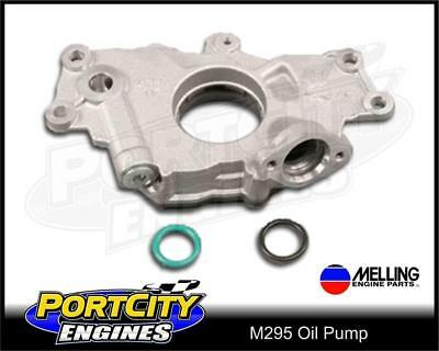 Oil Pump Holden Chev LS1 LS2 Commodore VT VX VY VZ 5.7L 6.0L V8 Std Volume M295