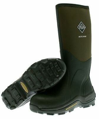 muck boots Arctic sport (ex tay sport ) in green