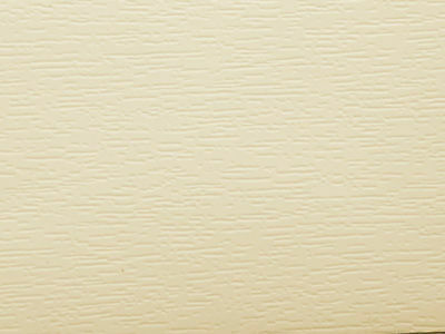 Cream / Cream on White uPVC Flat Door Panel 20mm/24mm/28mm. 780mmX950mm