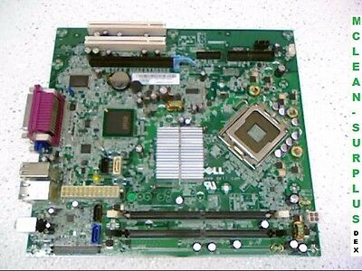 Dell Optiplex 330 Motherboard 0KP561 or KP561
